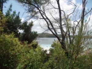 Le Lac Mackenzie