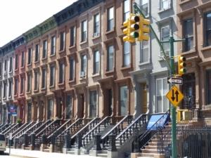 Harlem.