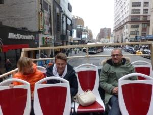 bus hop-on/hop-off